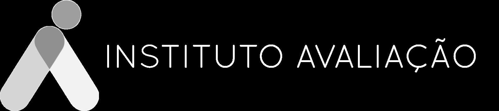 Logo do Instituto Avaliação